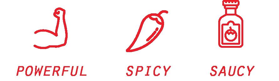 Unico-Zelo-Pastafarian-Powerful-Spicy-Saucy